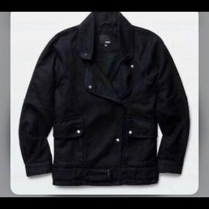 Wilfred free rayder jacket sz medium